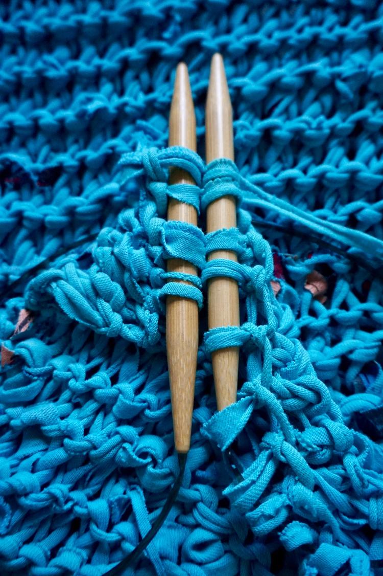 kind needles - textiles, texture - katrinamjcraig | ello