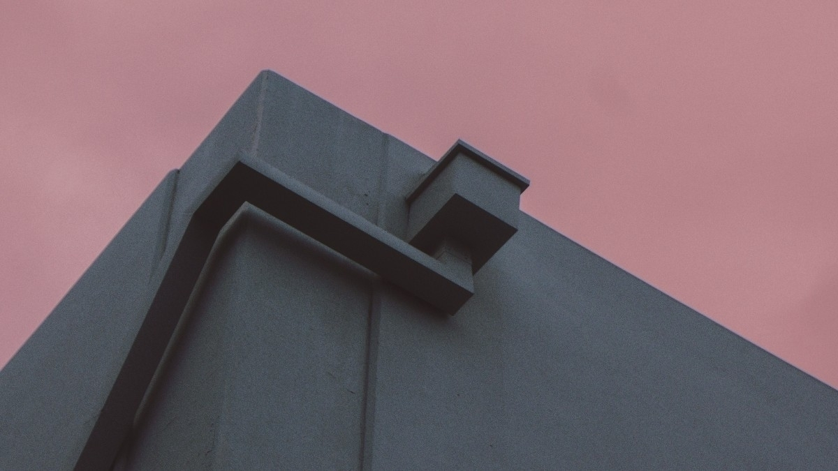 peaks - architecture, minimal, surreal - kylie_hazzard_visuals | ello