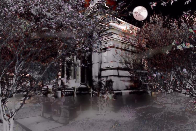 Walking City Dead Grey Cross St - greycrossstudios | ello