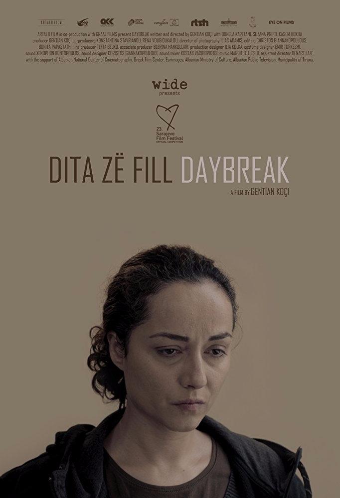 TIFF 2017: Ξεκίνημα της Ημέρας  - alexandroskyriazis | ello