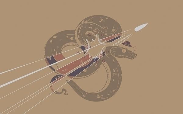 American Sniper Tribute - illo, illustration - mntzuma   ello