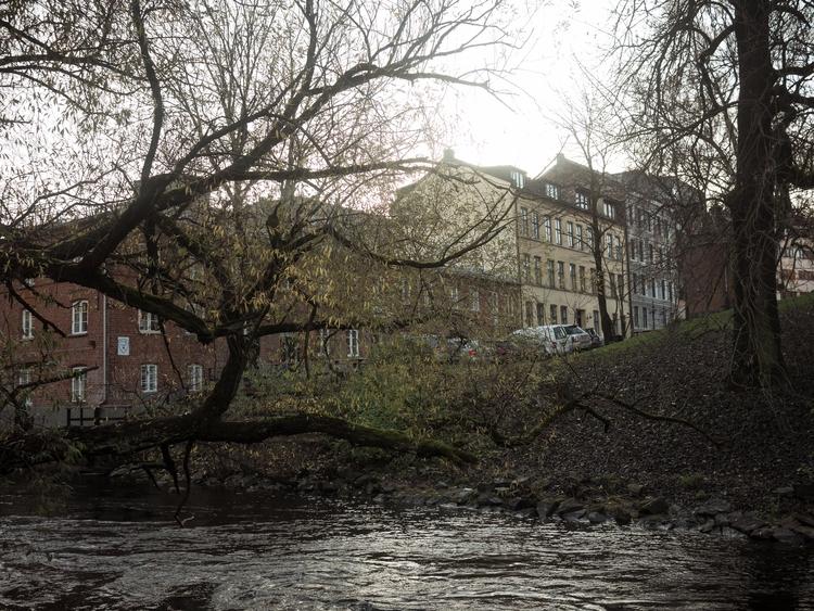 Oslo 100/053 - oslo, urbanphotography - wizwoof | ello
