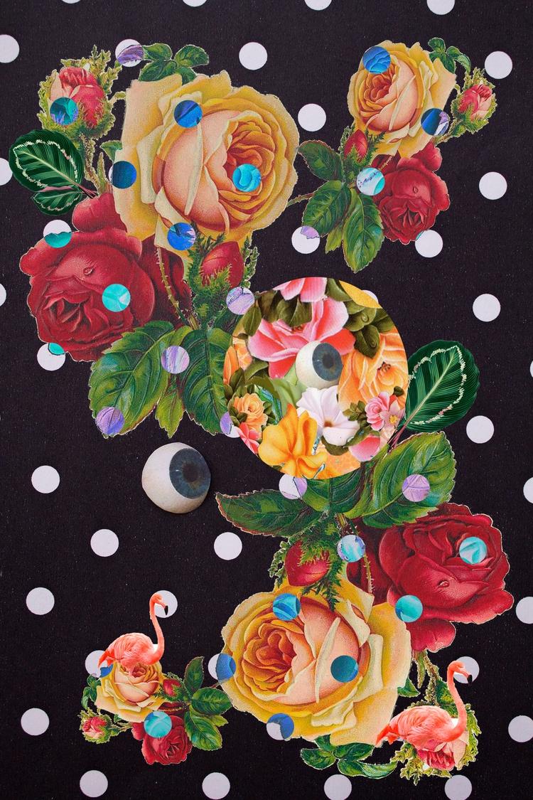 Francine Alves artist, photogra - franalvez   ello