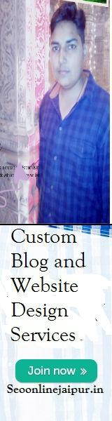 Banner design website banner - vimleshtailor | ello