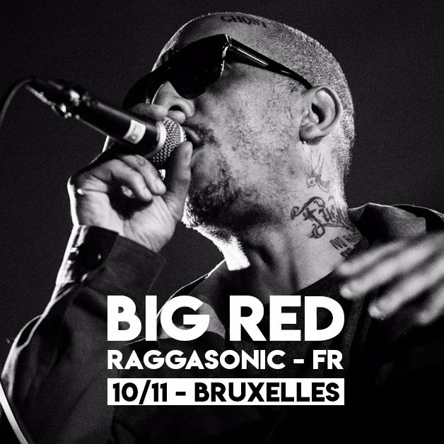 BIG RED FRIDAY 10/11 Presales:  - isonselekta | ello