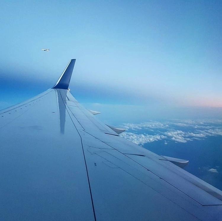 ATH, leaving, plane - stillsable | ello