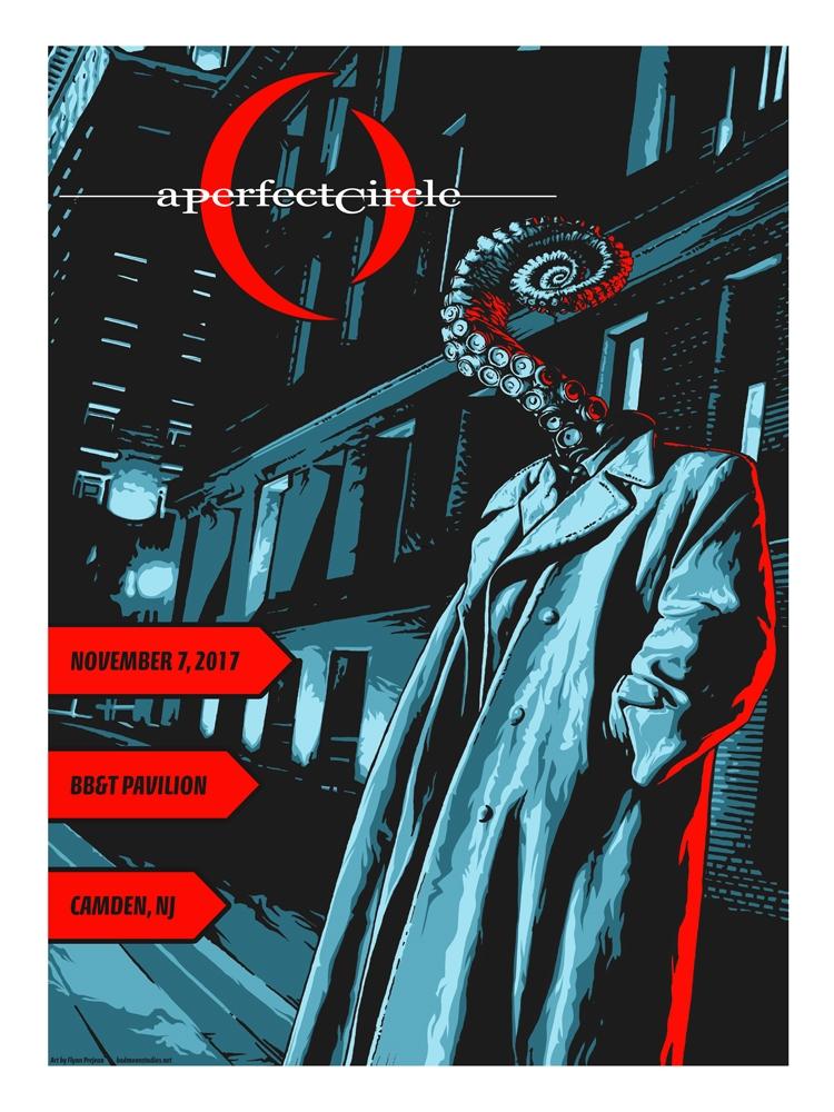 Poster designed Perfect Camden  - badmoon | ello