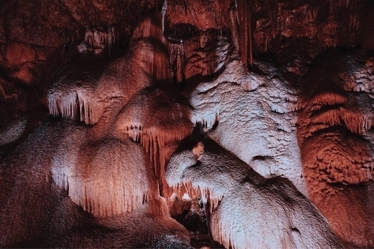 caves discovered 1947 region Mi - alexandrascotch | ello