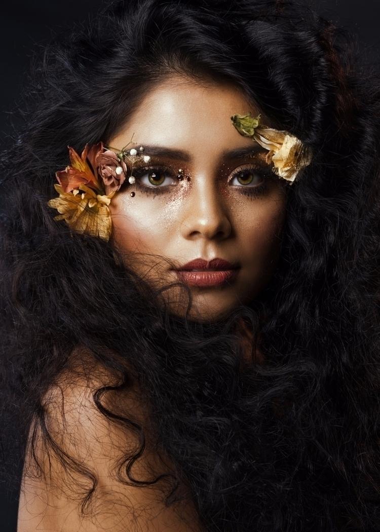 Photographer: Jordan Schiappa H - darkbeautymag | ello