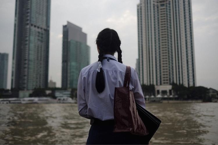 Bangkok, photography, streetphotography - miguelmanso   ello