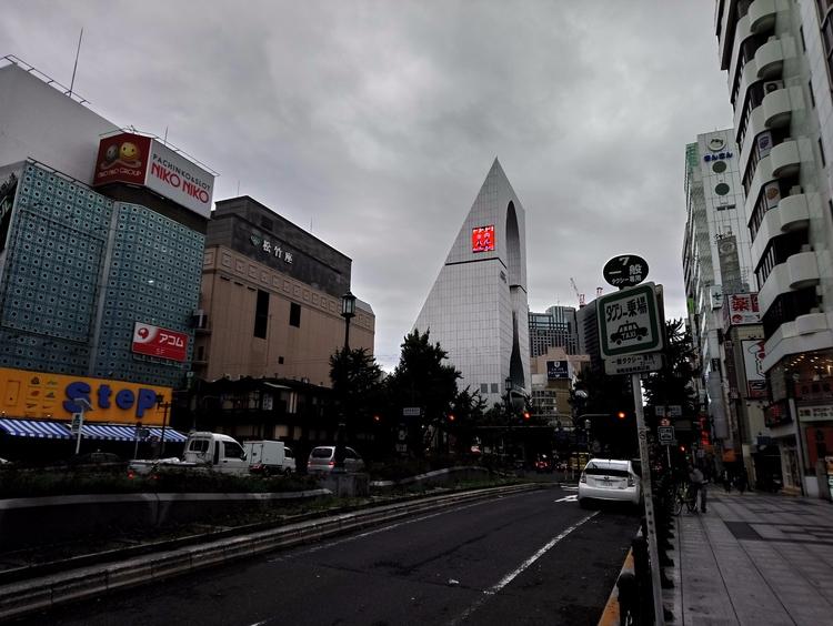 Osaka, Japan - hamchang | ello