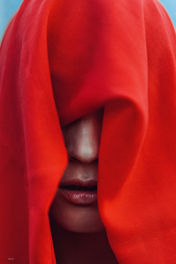 Beauty red - actyon | ello