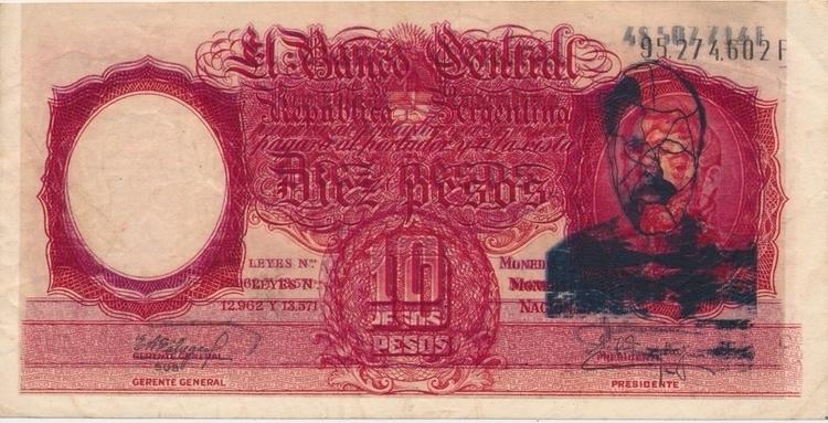 bills - 3, laser, print, 108printedbillsseries - josephsohn | ello