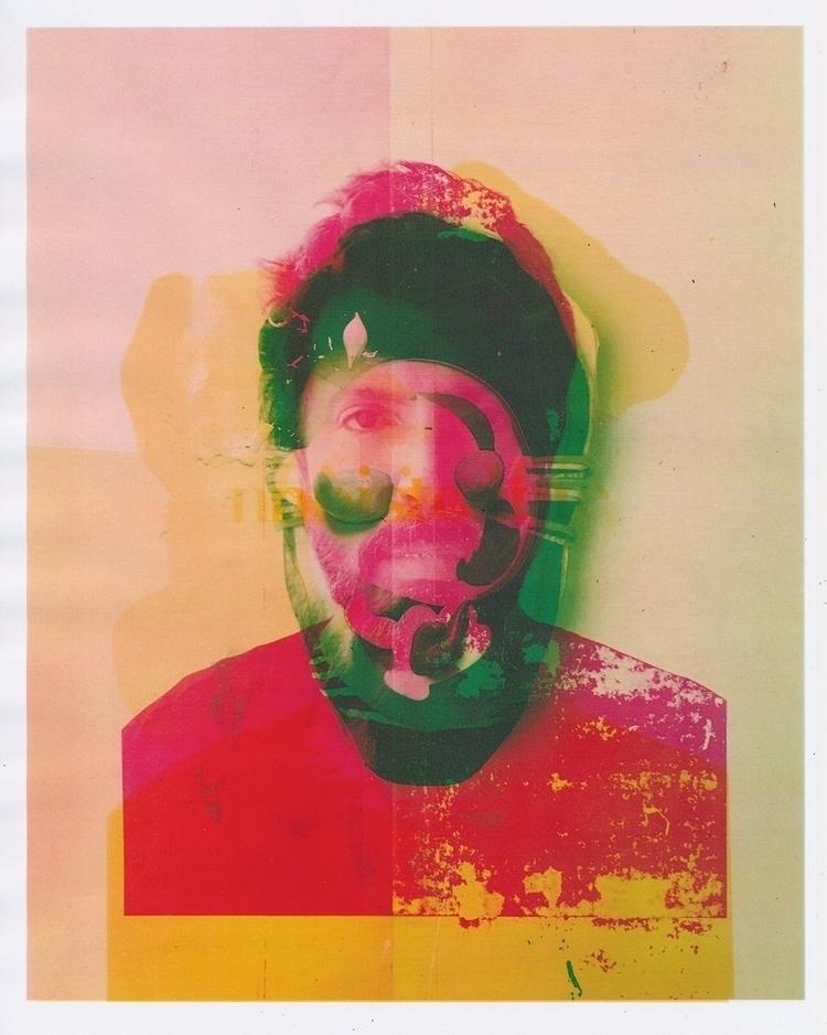 Multiple prints paper - 5, 108, unique - josephsohn   ello
