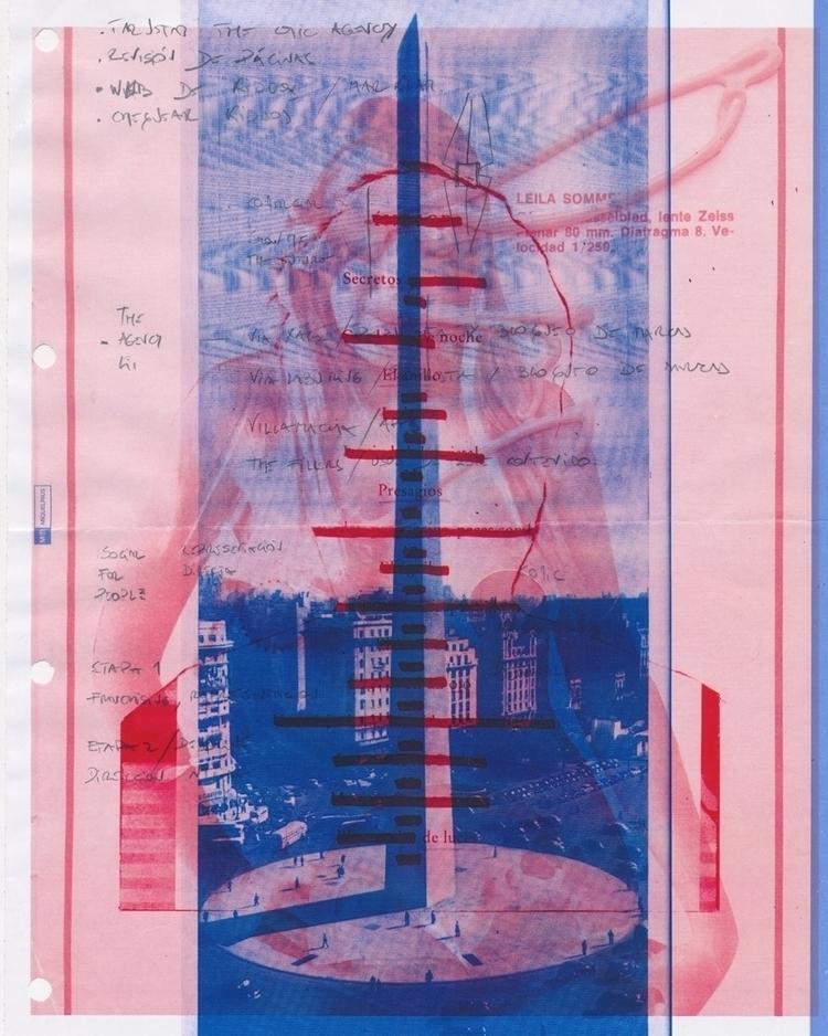 3, unique, print, city, series - josephsohn   ello