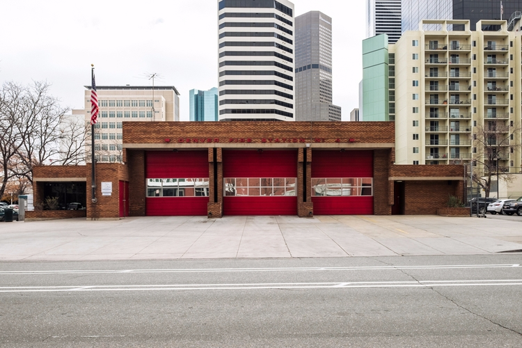 Denver Fire Station 3 4 - denver - cnhphoto | ello