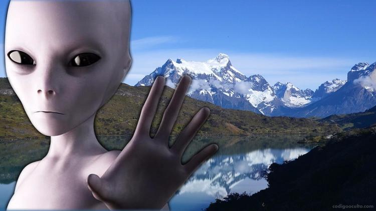 Investigador: «Patagonia es vis - codigooculto | ello