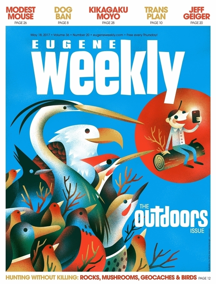 Local alt-weekly cover earlier  - arenvandenburgh   ello