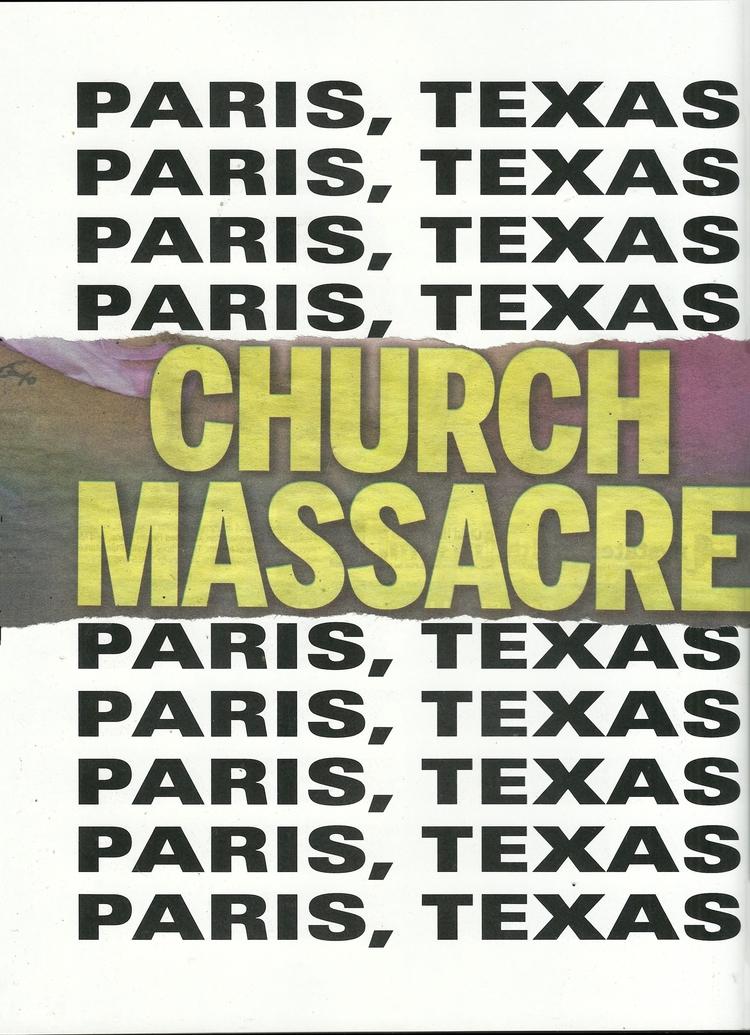 Paris Texas - 7orlov   ello