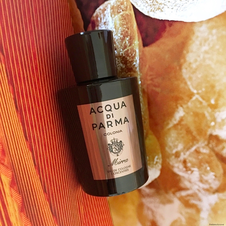 ACQUA DI PARMA COLONIA MIRRA In - thebeautycove | ello