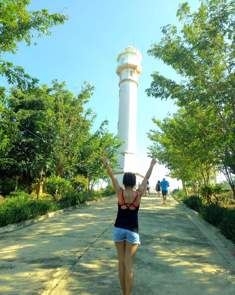 :round_pushpin:Bolinao, Pangasi - rheaiyah | ello