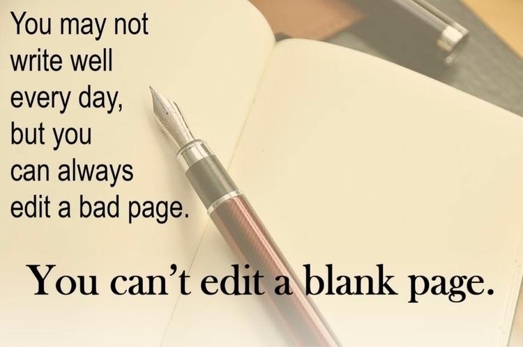 Page, GREAT Writing Day - IMMORTALIS - authorleahplozano | ello