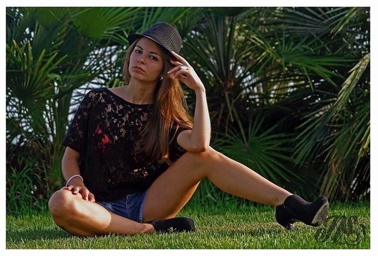 Photo model II - girl, life, photography - nataliasr81   ello