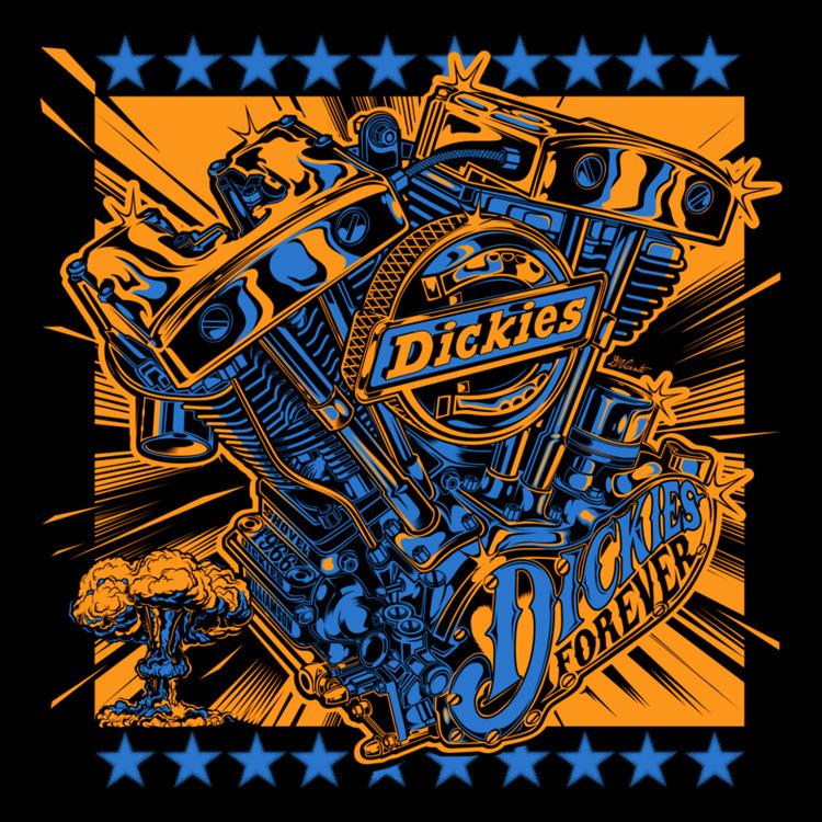 DICKIES design - SPRING/SUMMER  - dvicente777 | ello