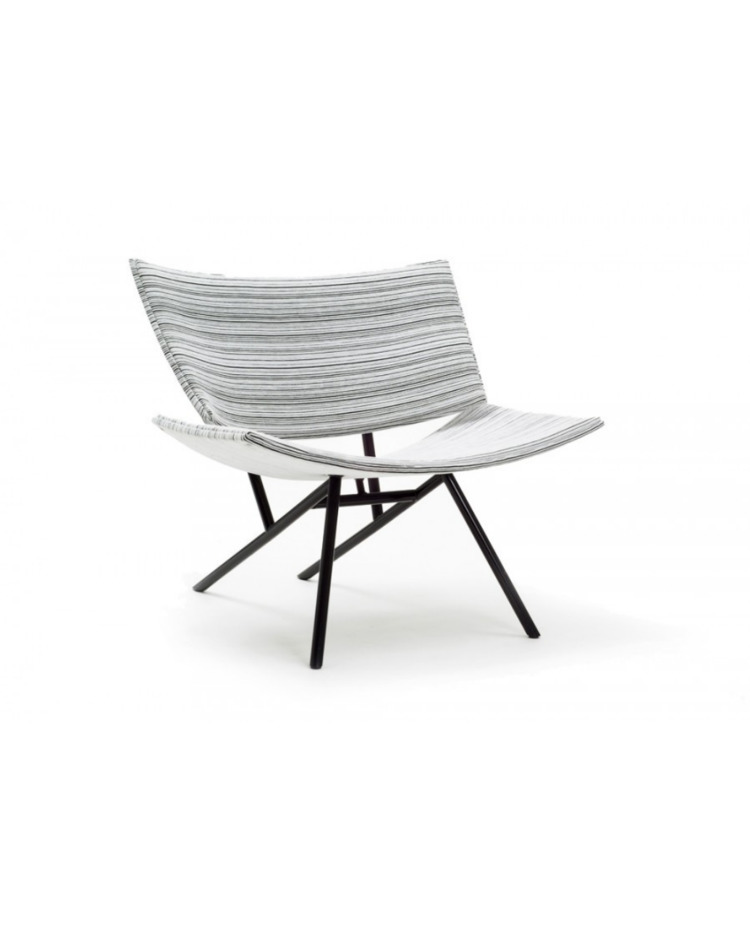 Arcus chair design: Timo Ripatt - minimalist | ello