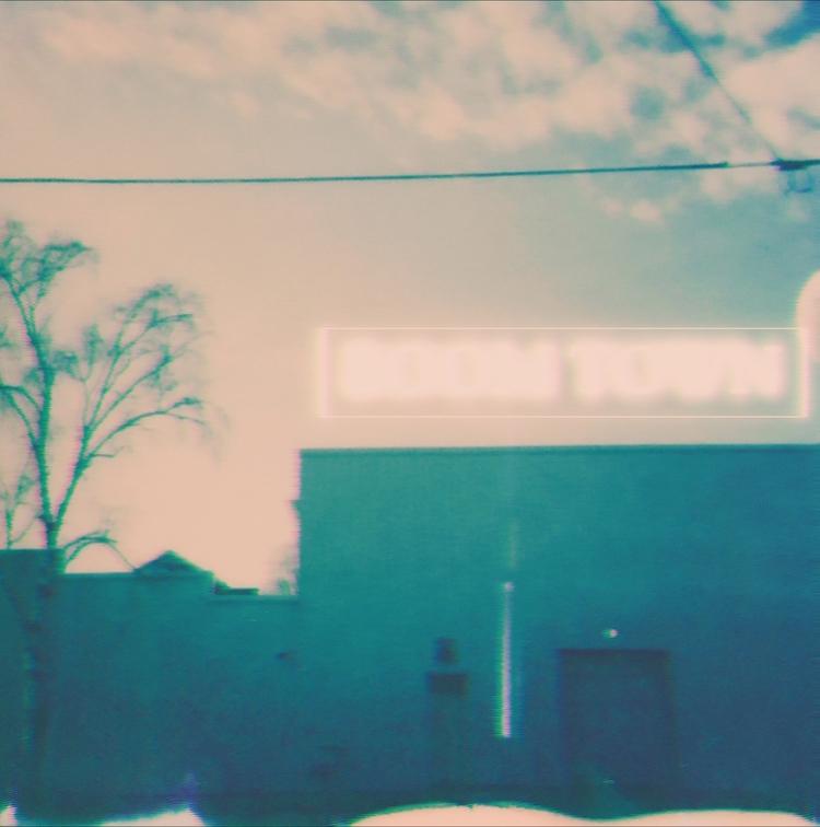 Boom Town (glitch) Saturday Nig - jkalamarz | ello