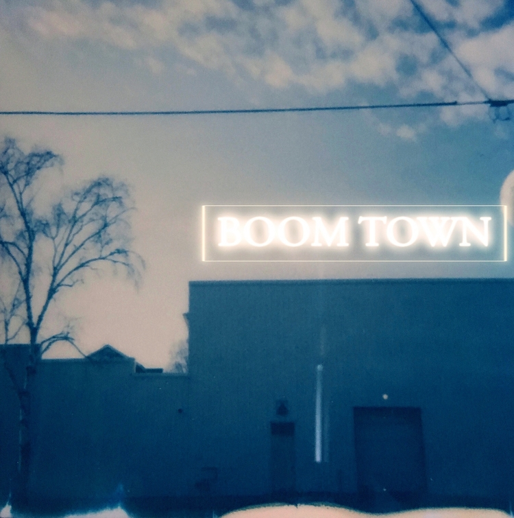 Boom Town Saturday Night Knock  - jkalamarz | ello