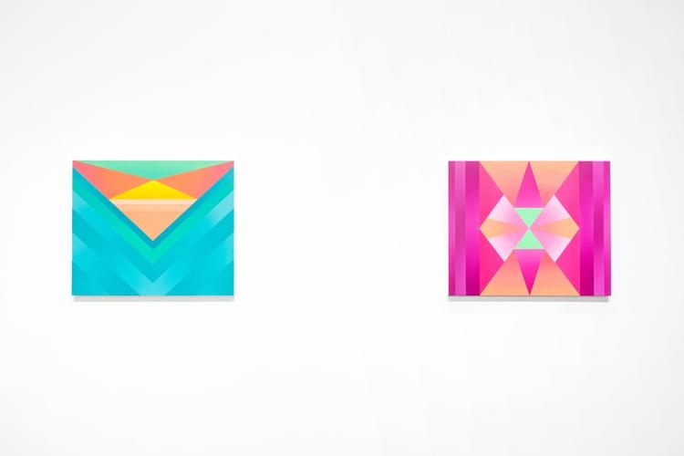 paintings Kelli Thompson DEMAND - nickdepirro | ello