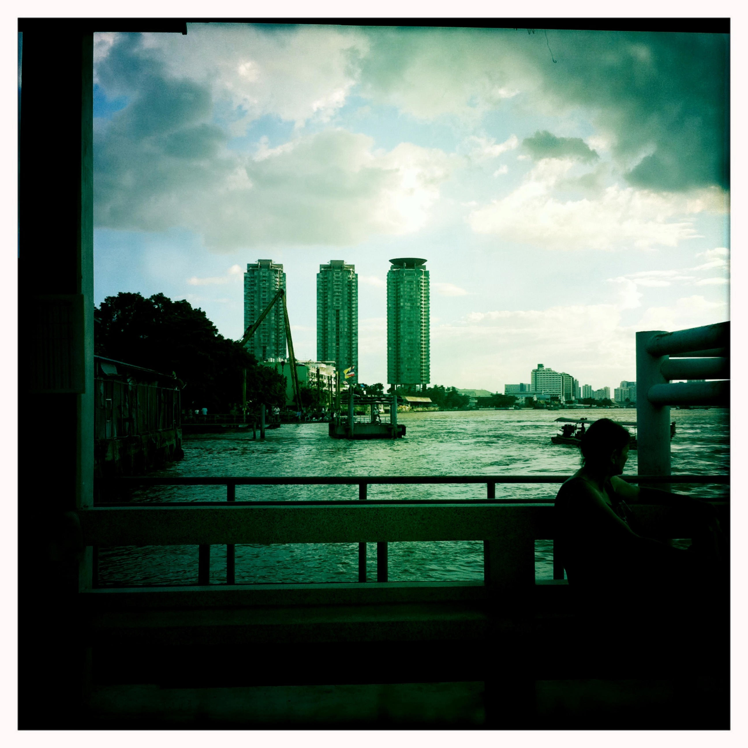 Farang - Photography, Architecture - marcomariosimonetti | ello