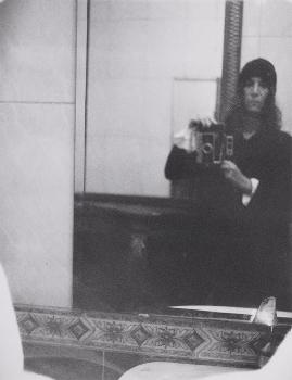 Curated Patti Smith pick Paris  - bintphotobooks | ello