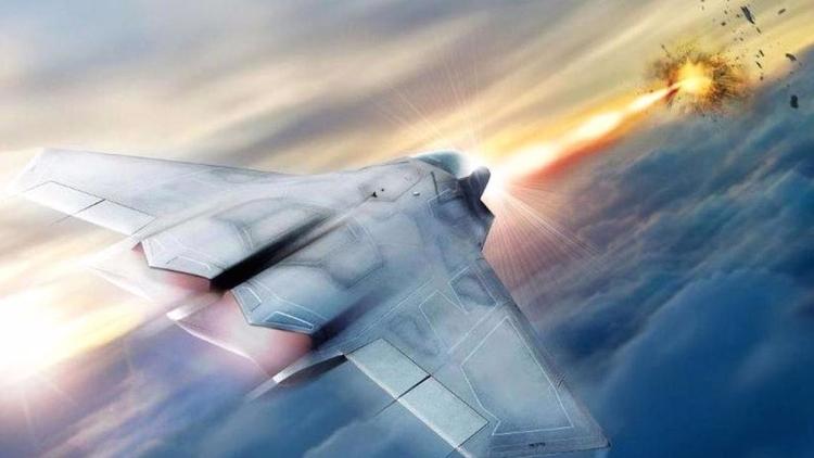 Pentágono equipará aviones de c - codigooculto | ello