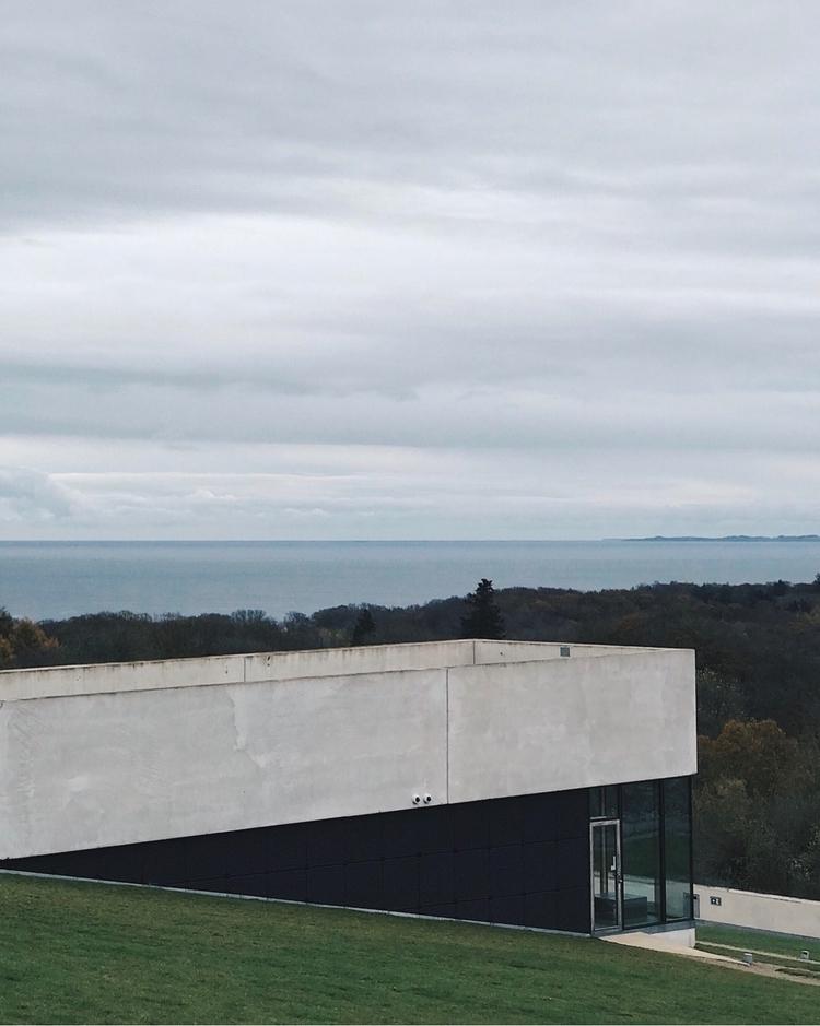 denmark, moesgaardmuseum, aarhus - stenbaek | ello