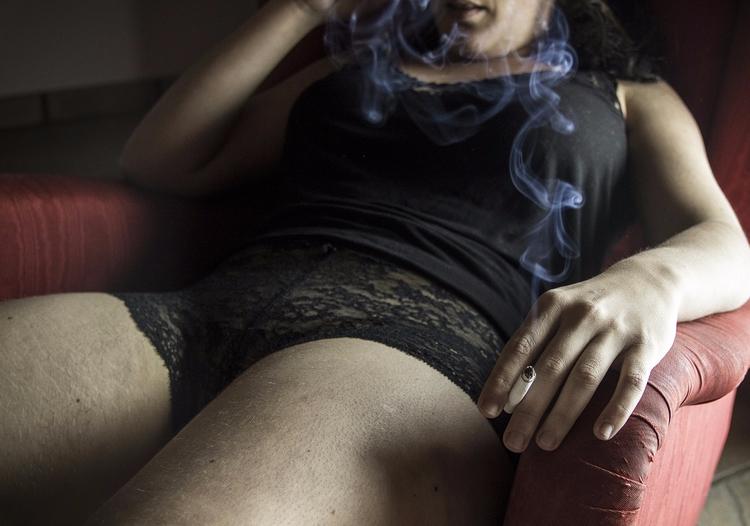 smoke - fabio_massaro | ello