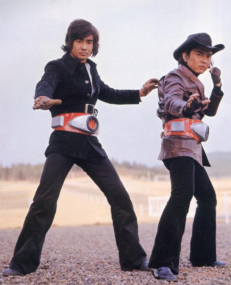 Left: Hongo Takeshi Ichimonji H - shingos | ello