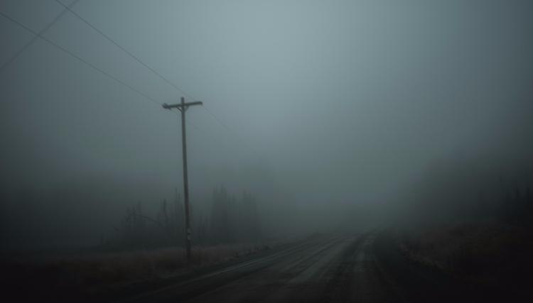 fog - landscape - ben-staley | ello