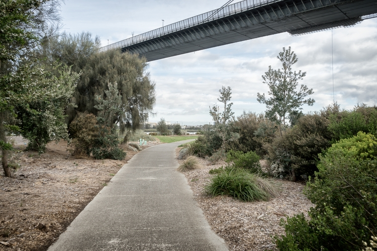 High Line Melbourne, Vic. Austr - garylight | ello