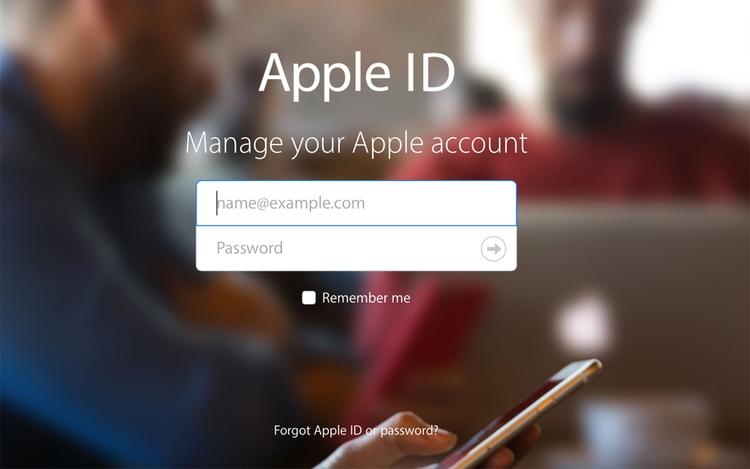 Reset Recover Apple ID Password - djohnmiller1990 | ello