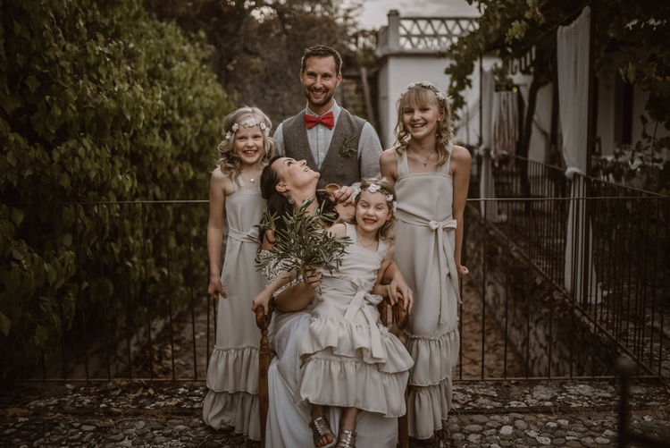 Awesome Finish family - weddingphotography - true_romance | ello