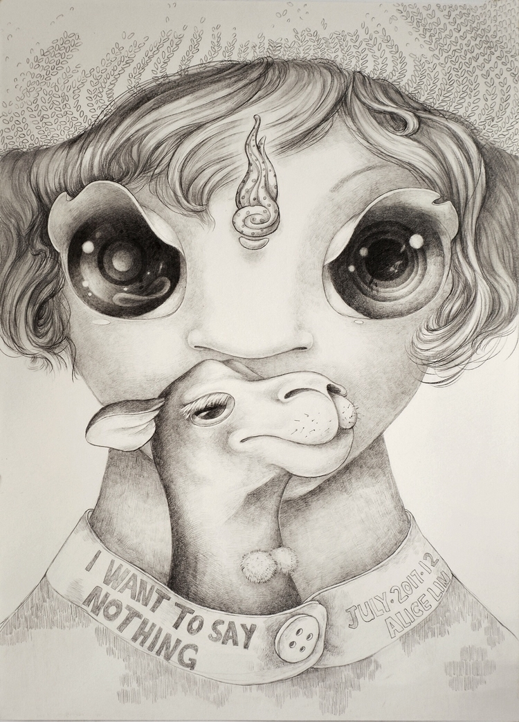drawing, camel, surrealism, sketchcook - alice_lin | ello