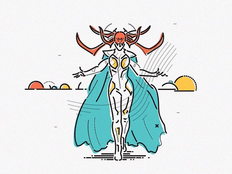 villain latest Thor Ragnarok 'H - jamesp0p | ello