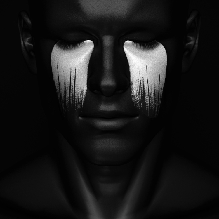 3D, Digital, Art, render, dailyart - z3rogravity | ello