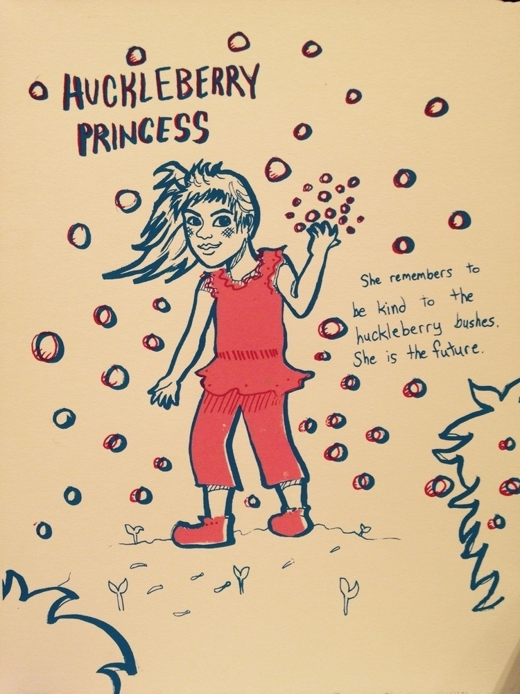 Jellobillyocomics.com Princess - fwoosh2 | ello
