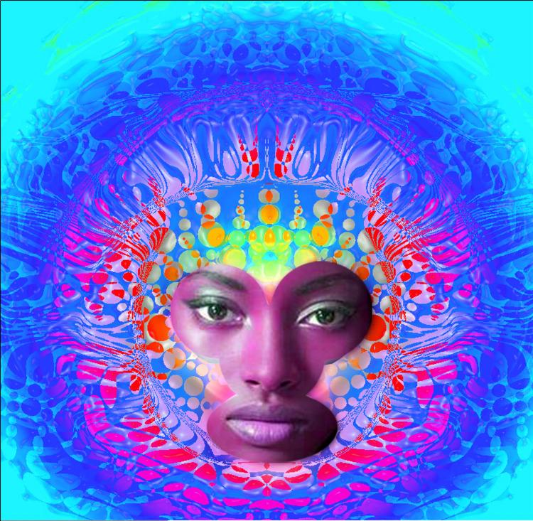 babe - illustration, alien - mark-andresen   ello