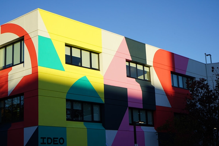 IDEO building, Cambridge MA, de - eltono | ello