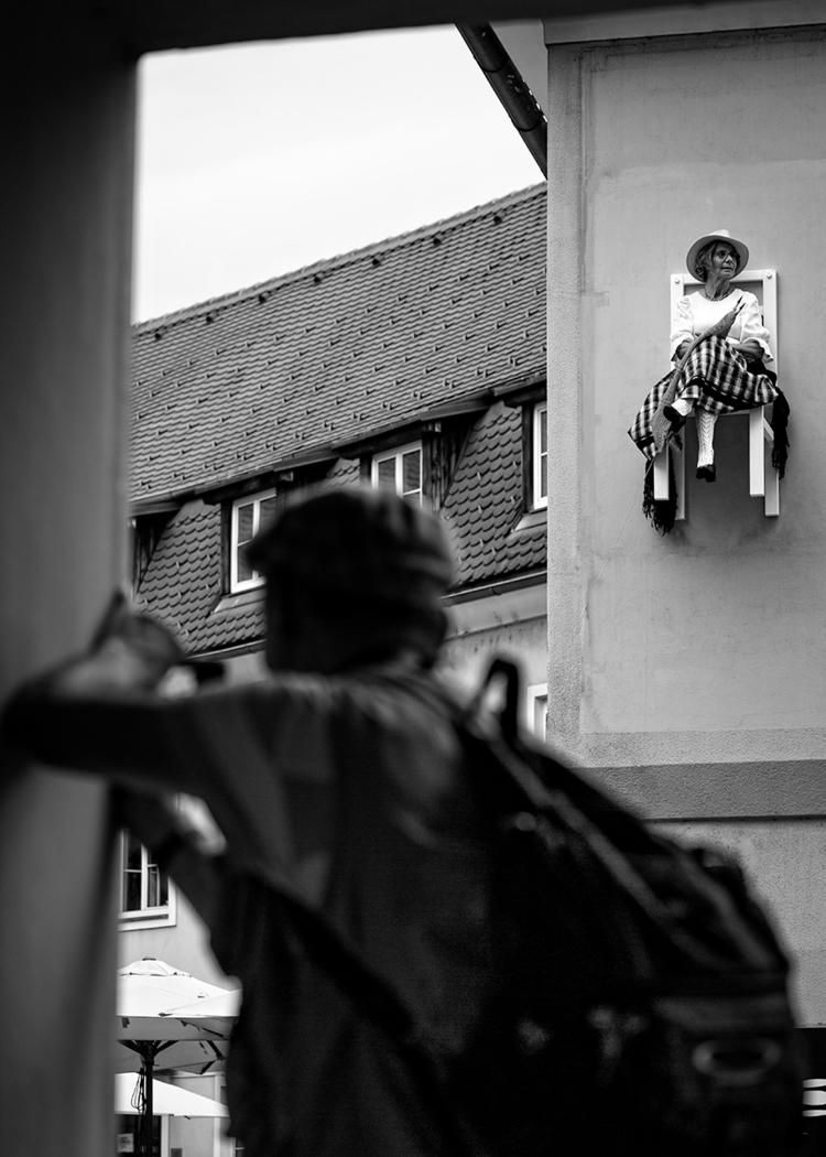 La Strada - annual street art e - stephanepictures | ello