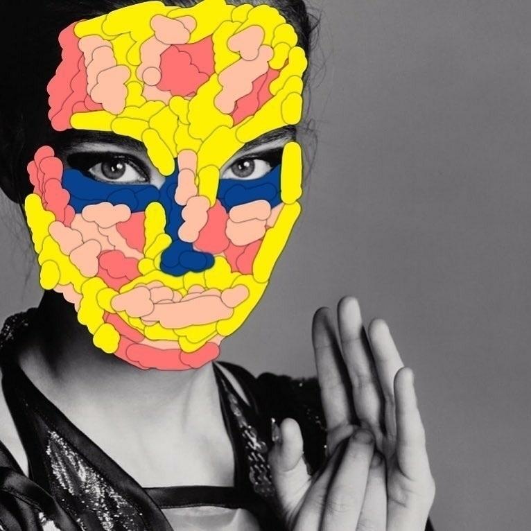 Love Björk - julienmartin   ello